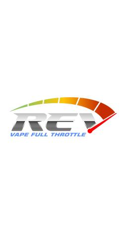 Rev vape full throttle