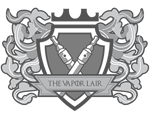 The Vapor Logo