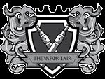 The Vapor Logo