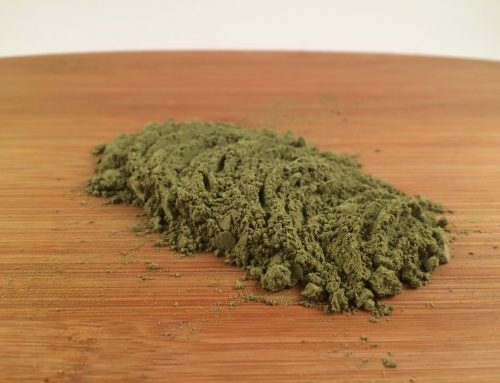 Kratom Consumption and How It Works In The Body